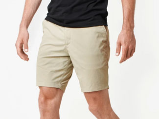 Western Rise Summer Shorts