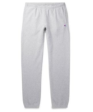 Champion Slim-Fit Jersey Sweatpants