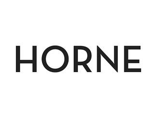 Horne logo