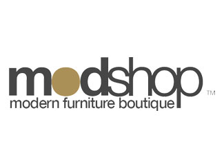 Modshop logo