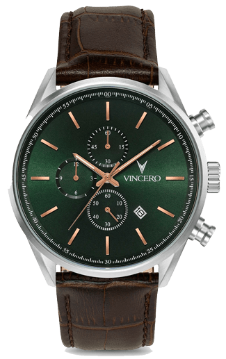 Vincero Watches Chrono S