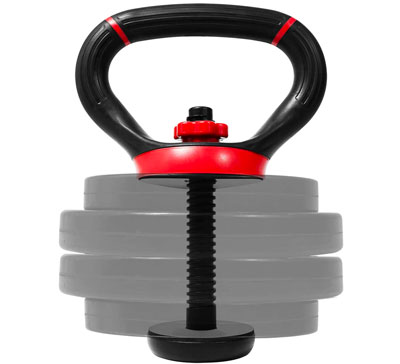 Yes4All Adjustable Kettlebell