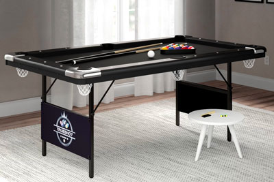 Fat Cat Trueshot Foldable Pool Table
