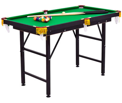 NEUXC 3.11' Pool Table