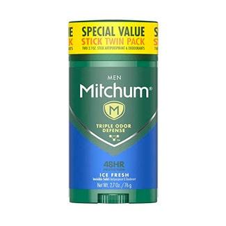 Mitchum Antiperspirant Deodorant