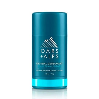 Oars + Alps Natural Deodorant for Men