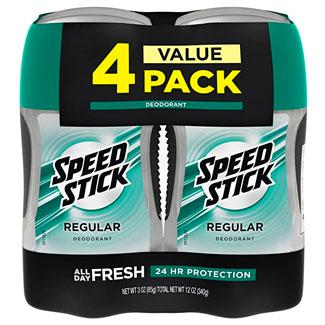 Speed Stick Cheap Deodorant for Men